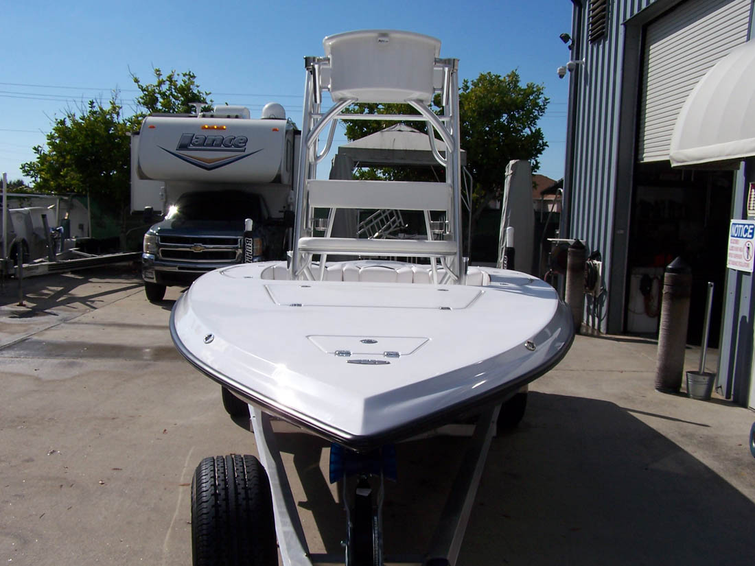 Bullet Boats Flats Boat And Bay Boat Towers Photo Gallery