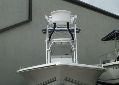 Sea pro 21 short tower 004