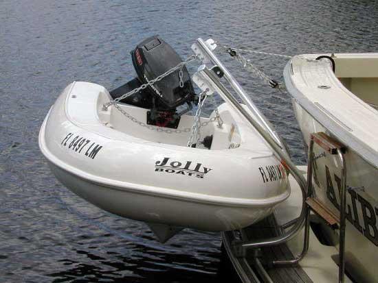 Custom Marine Accessories