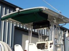 Extend-A-Top Boat Shade 14