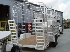 Truck and Van Racks 13