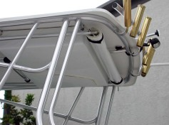 Extend-A-Top Boat Shade 10