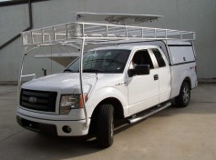 Truck and Van Racks 11