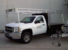 Truck and Van Racks 12