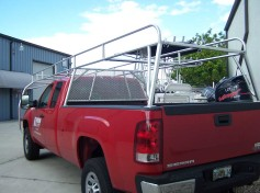 Truck and Van Racks 7