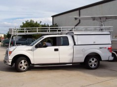 Truck and Van Racks 8