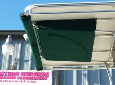 Extend-A-Top Boat Shade 13