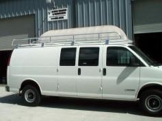 Truck and Van Racks 18