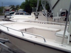 Custom Marine Accessories 32