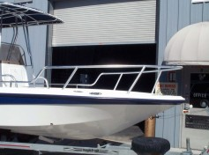 Custom Marine Accessories 31