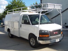 Truck and Van Racks 4