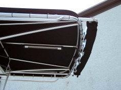 Extend-A-Top Boat Shade 2