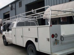 Truck and Van Racks 14