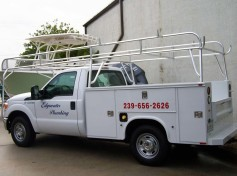 Truck and Van Racks 3