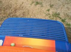 Dive and Swim Platforms 25