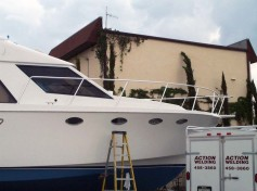 Custom Marine Accessories 29